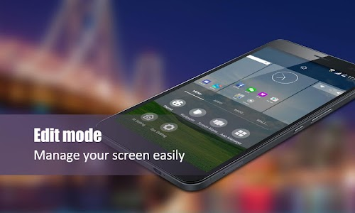 M Launcher -Android M Launcher v1.2