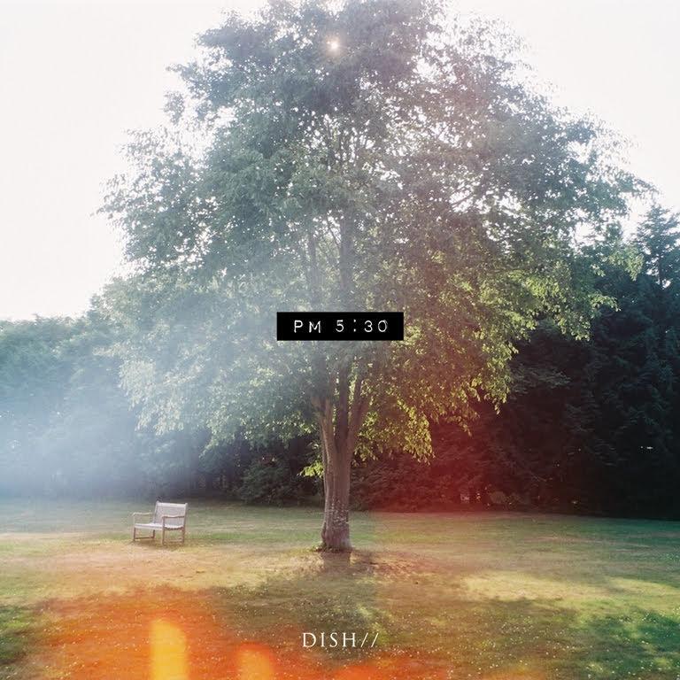 [迷迷音樂] DISH// 新曲〈PM 5:30〉數位上線 錄影片向台灣樂迷打招呼