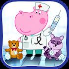 Médico de niños: Hospital para muñecas icon