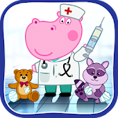 Kids doctor: Hospital for dolls