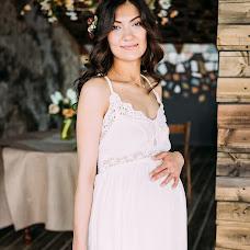 Wedding photographer Mariya Soloveva (phsolovievamaria). Photo of 31.05.2017