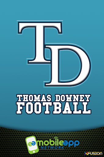 Thomas Downey Football