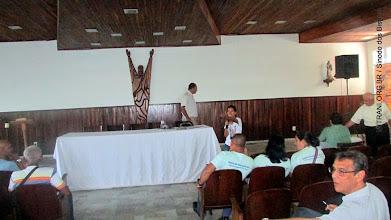 Photo: 3º Encontro sobre o sinodo dos Bispo.