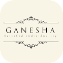 滋賀の美容室ガネイシャ(GANESHA) icon