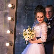 Wedding photographer Olya Davydova (olik25). Photo of 07.06.2017