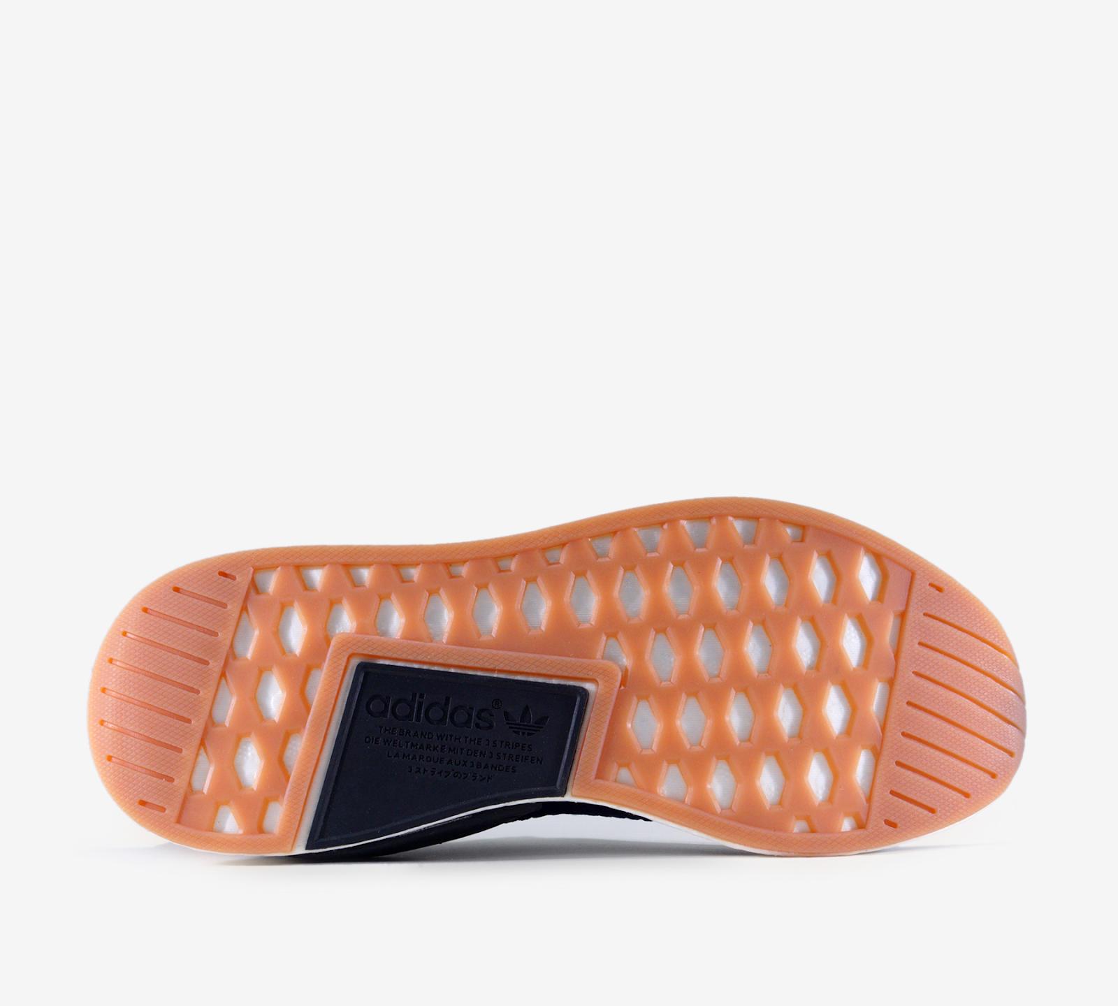 Cận cảnh và on feet adidas NMD City Sock 2: Lên chân đẹp bất thần