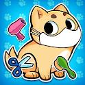 My Virtual Pet Shop - Cute Animal Care Game icon