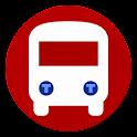 Toronto TTC Bus - MonTransit icon