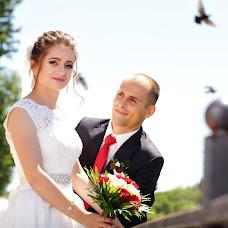 Wedding photographer Mikhail Chorich (amorstudio). Photo of 02.10.2017