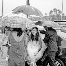Wedding photographer Miguel angel Padrón martín (Miguelapm). Photo of 22.02.2018