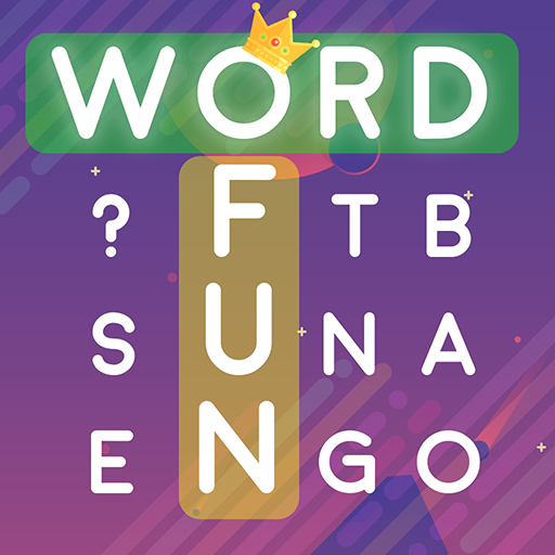Word Swipe Search - Fun Finder