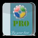 Selenium tutorial Pro icon