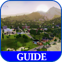 Guide pour The Sims 3 icon