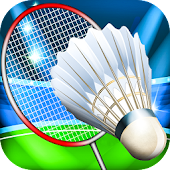 Badminton Super League 3D