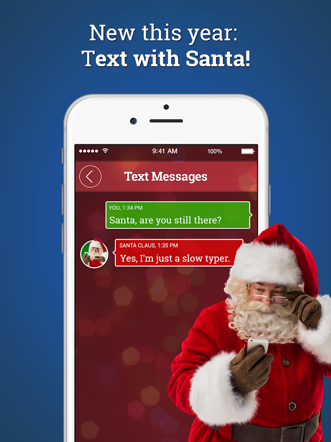 Call From Santa! - Android Apps on Google Play