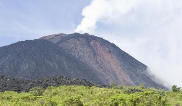 Vulcão Pacaya
