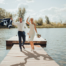 Wedding photographer Mikhail Gomenyuk (MGomenuk). Photo of 29.01.2018