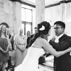 Wedding photographer Annemarie Rikkers (annemarierikkers). Photo of 07.02.2017