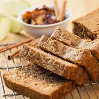 Easy Apple Cinnamon Bread