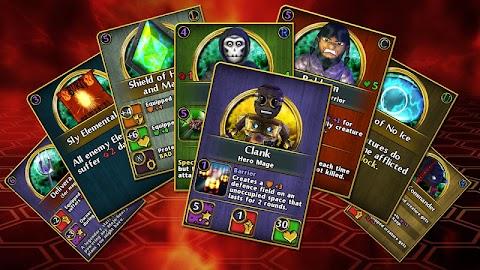 Combat Monsters Screenshot 2