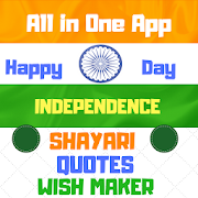 Independence Day 2018 - All in One App icon