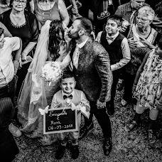 Fotógrafo de bodas Giuseppe maria Gargano (gargano). Foto del 17.09.2018