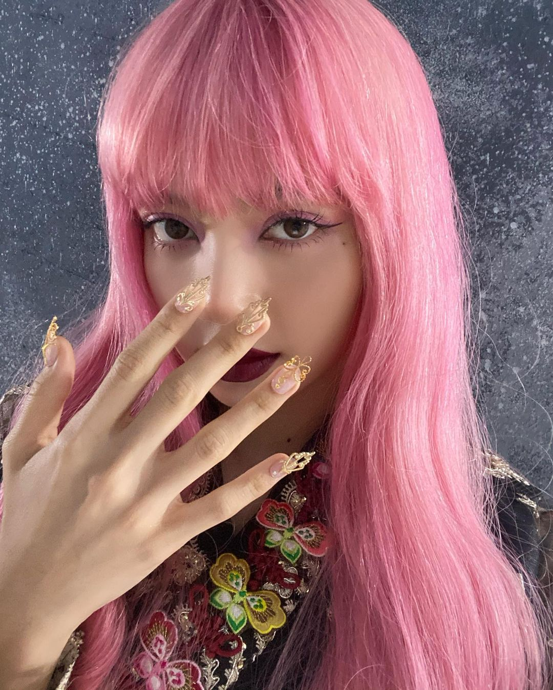 Lisa-Pink