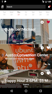 Pulsr — Your 'Going Out' App- screenshot thumbnail