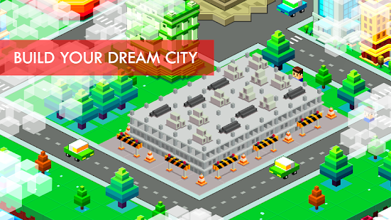Century City - Idle City Building - náhled