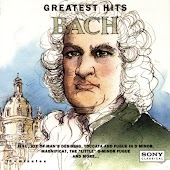 II. Largo From Concerto For Harpsichord, Strings & Basso Continuo No. 5 In F Minor, Bwv 1056