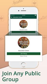 Groups for Whatsapp - Join now