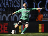 Rémy Riou quitte Charleroi pour Caen (Ligue 2)