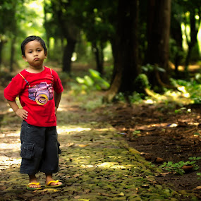 by Yreff Lesmana - Babies & Children Child Portraits (  )