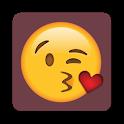 Emoji letter maker - Text to emoji converter icon