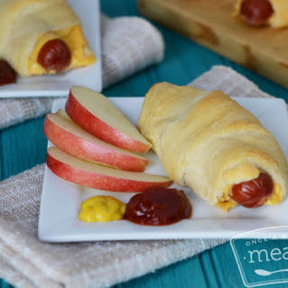Croissant Hot Dogs Recipes