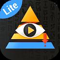 Horus Browser Lite:Fast Web Browser Light Explorer icon