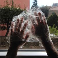 Mani sudate di