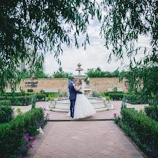 Wedding photographer Darya Vasyukyavichyus (vasukyavichus). Photo of 10.10.2016