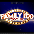 quiz family 100 icon