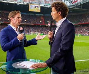 """De Boer: """"België is niet de topfavoriet om het EK te winnen"""""""