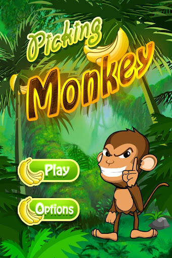 Cut Rope For Monkey