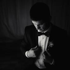 Wedding photographer Maksim Zinchenko (futurama). Photo of 28.10.2016