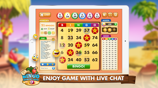 Bingo Country Days: Free Bingo Game u2013 Live Bingo  gameplay | by HackJr.Pw 4