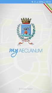 MyAeclanum- screenshot thumbnail