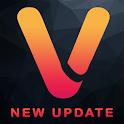 Vibee Mate Downloader Free App icon