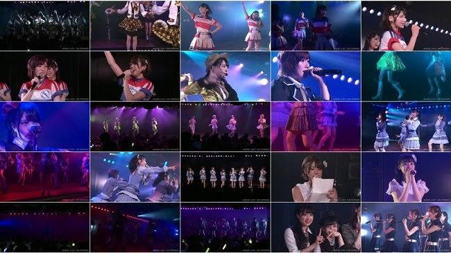 190722 (720p) AKB48 村山チーム4「手をつなぎながら」公演