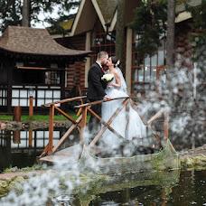 Wedding photographer Mikhail Pesikov (mikhailpesikov). Photo of 22.08.2017