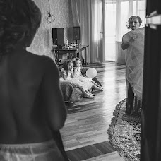 Wedding photographer German Zharov (zharovgerman). Photo of 26.07.2014