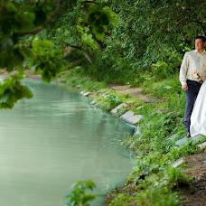 Wedding photographer Aleksey Slepyshev (alexromanson). Photo of 21.04.2015