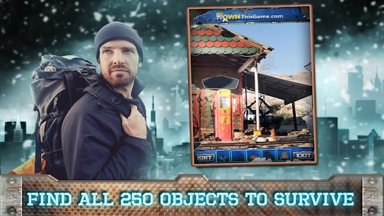 Hidden Object Games New Free War for the Planet- screenshot thumbnail